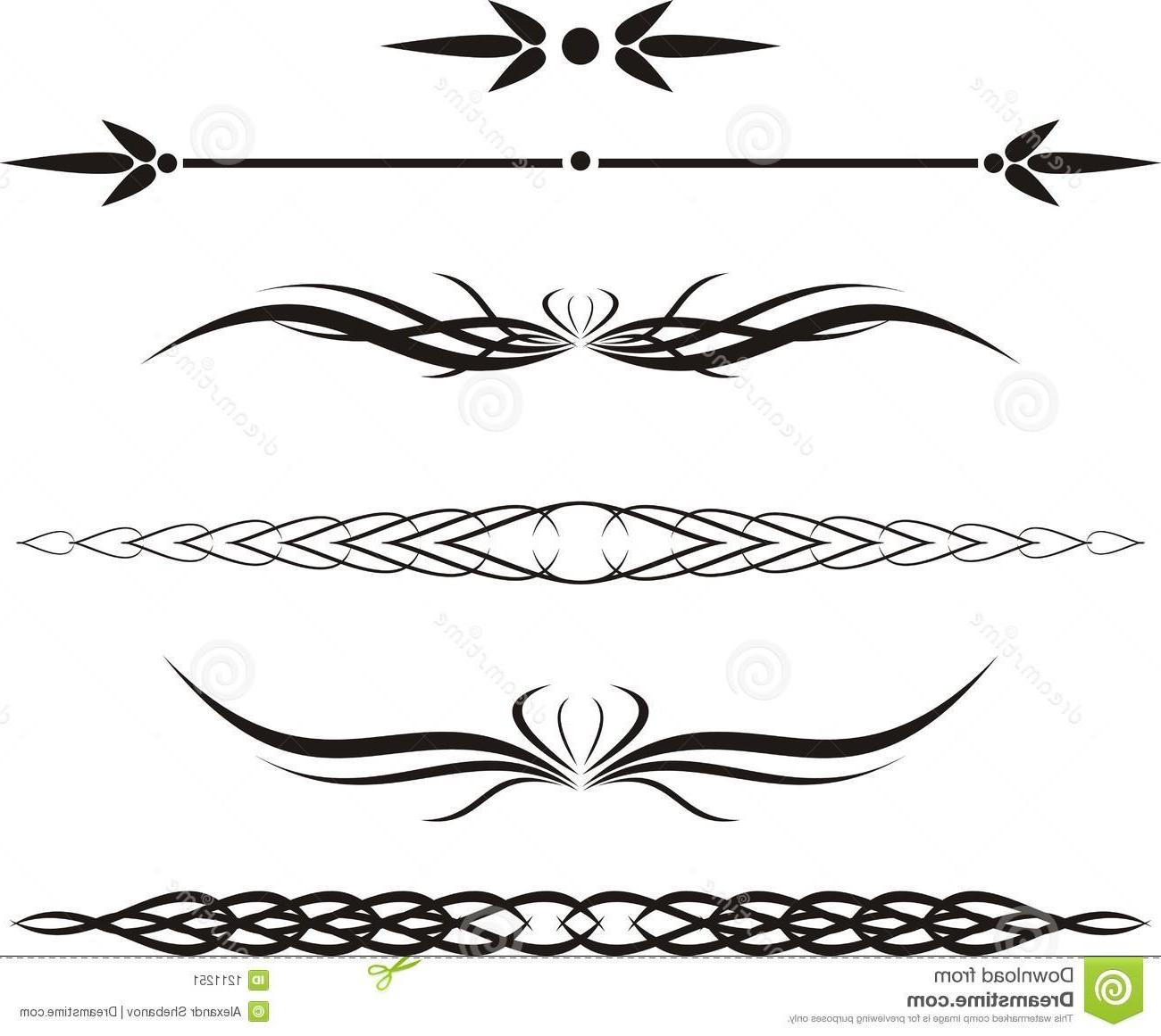 Best Decorative Scroll Clip Art Pictures » Free Vector Art.