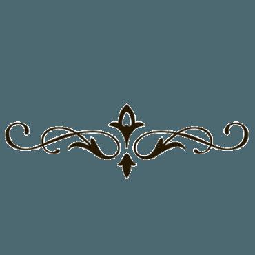 Decorative Scroll Clip Art.