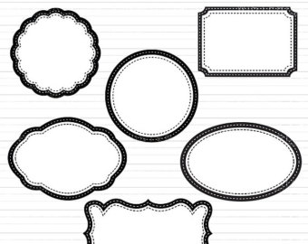 Free Decorative Shape Cliparts, Download Free Clip Art, Free.