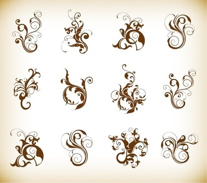 Free decorative swirl clipart free vector download (30,624 Free.
