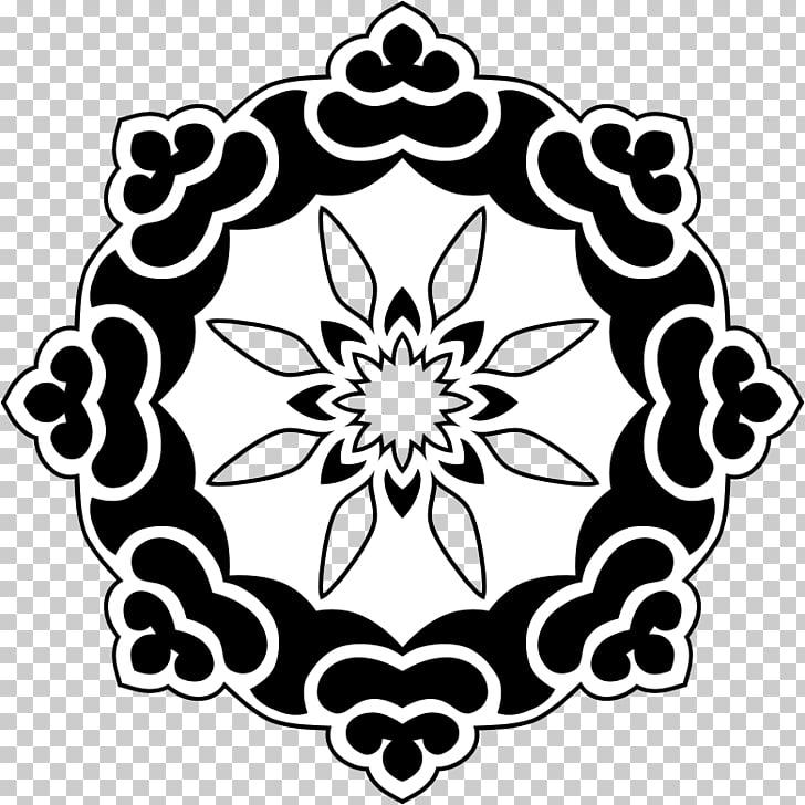 Jerusalem Symbols of Islam Rub el Hizb Star and crescent.