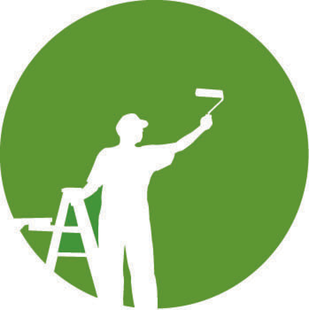 Painter And Decorator Clipart.