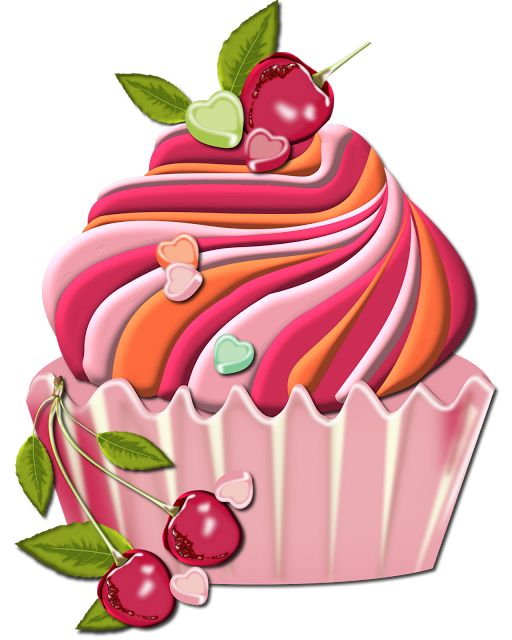 Images about cupcake graphic on decoupage clipart.