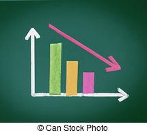 Decreasing Stock Illustration Images. 131,564 Decreasing.
