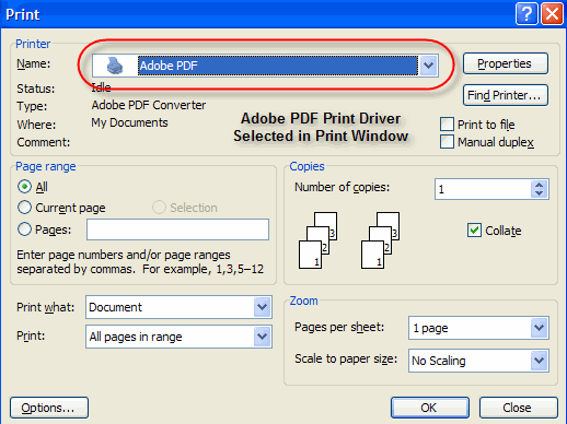 How to Shrink PDF File Size.