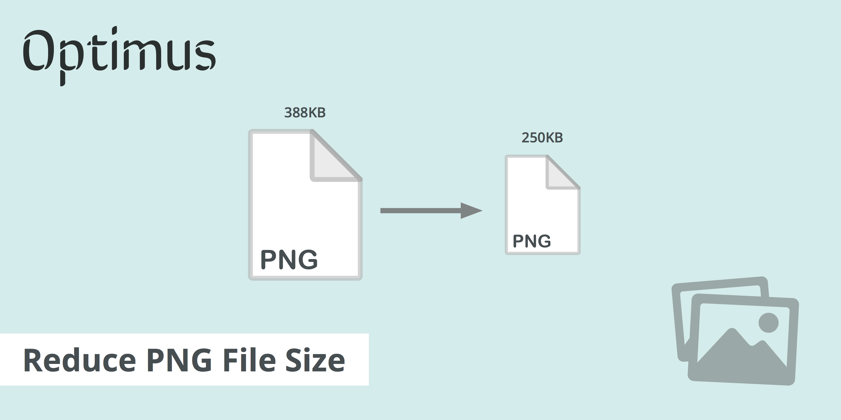 Minimize png file size 1 » PNG Image.