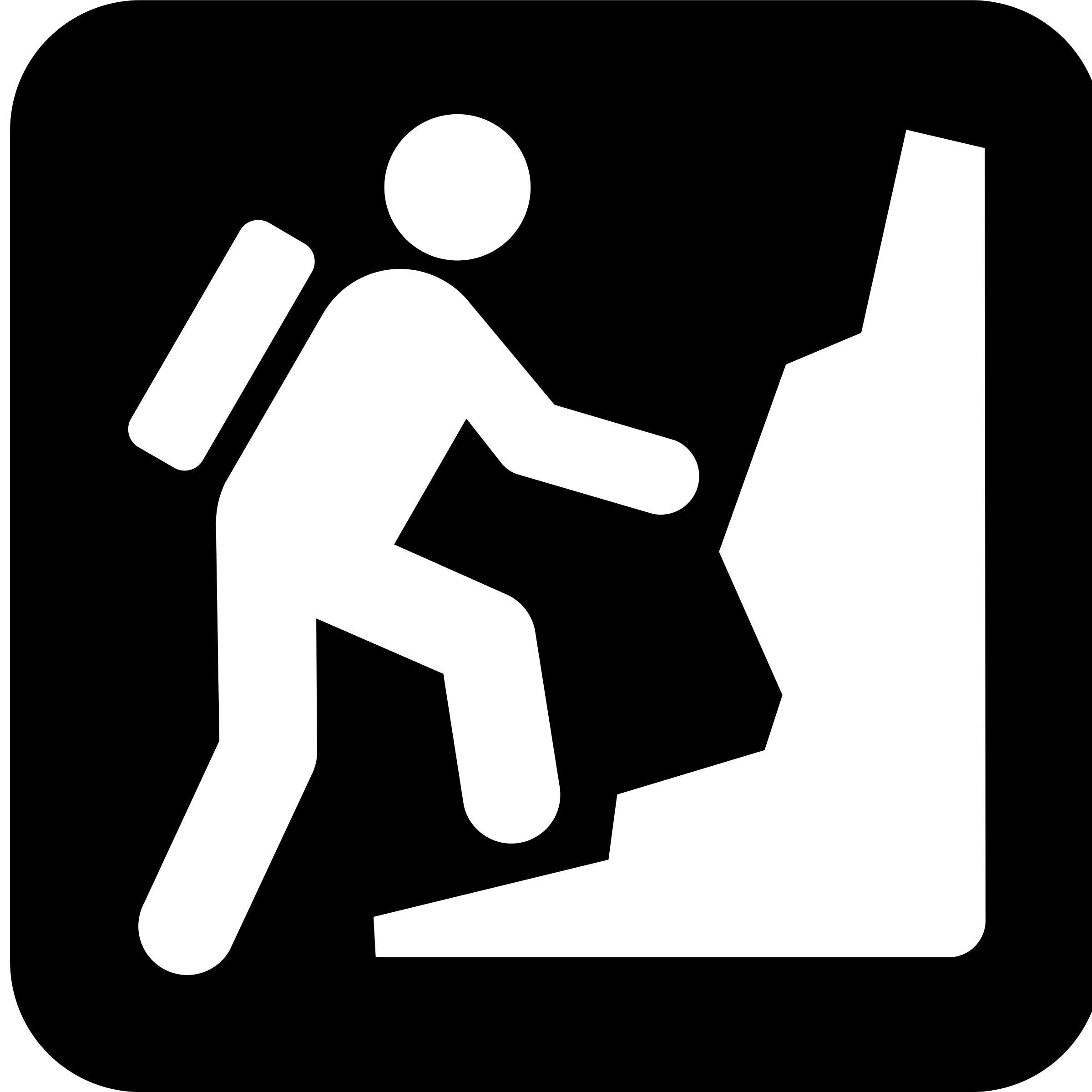Climbing Mountaineering Clip art.
