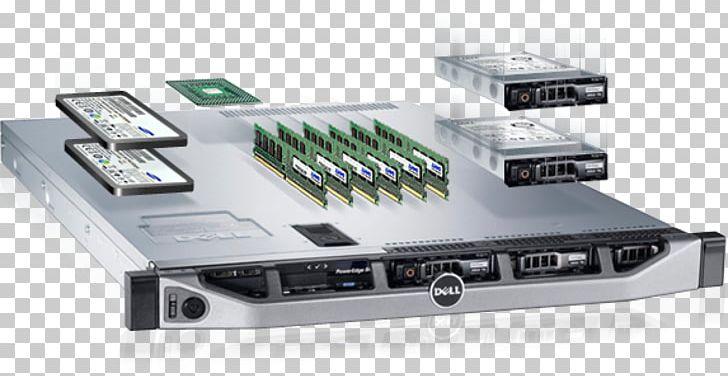 Dell PowerEdge Intel Hewlett.