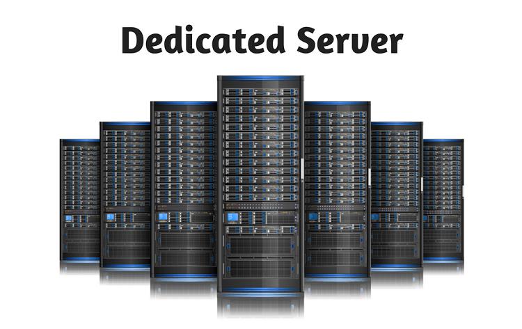 Singapore Dedicated Server.