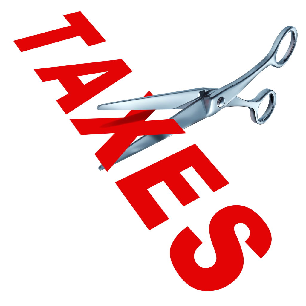 Investment Property Tax Deductions List.