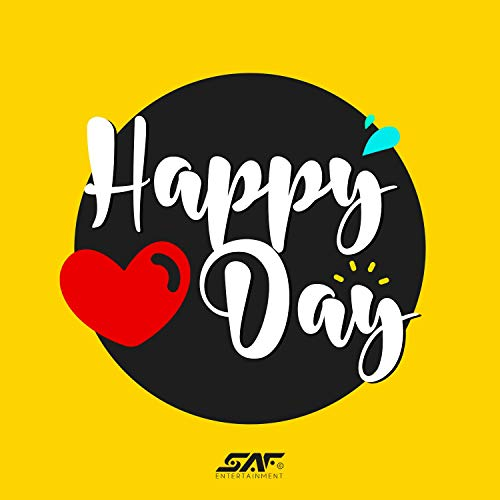 Happy Day by Deejay Telio & Deedz B on Amazon Music.