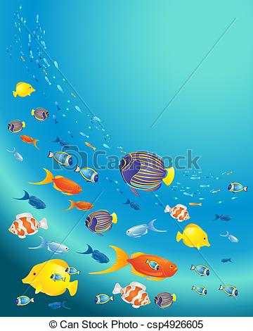 Clipart deep sea.