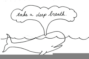 Take a deep breath clipart 1 » Clipart Portal.