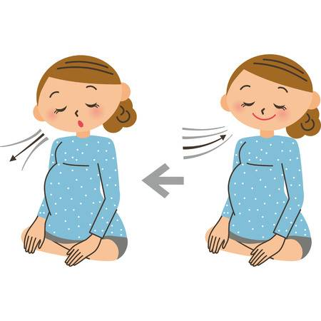 Deep Breathing Clipart (97+ images in Collection) Page 1.