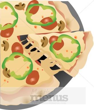 Customize 30+ Mushrooms Clip Art and Menu Graphics.
