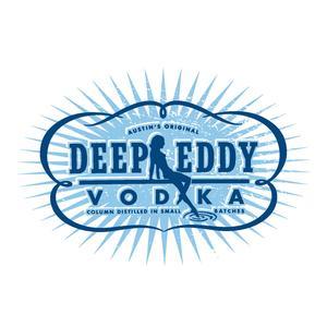 Deep Eddy Vodka 750 Ml.