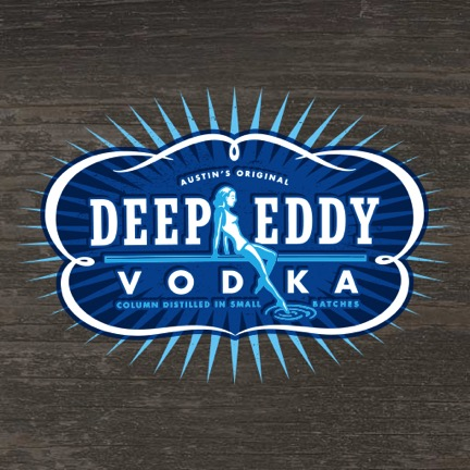 Visit the Deep Eddy Vodka Distillery in Dripping Springs.