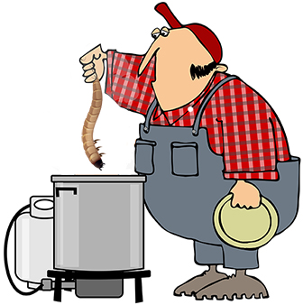 Grilling, Roasting and Deep Fat Frying: Green Pest Services.
