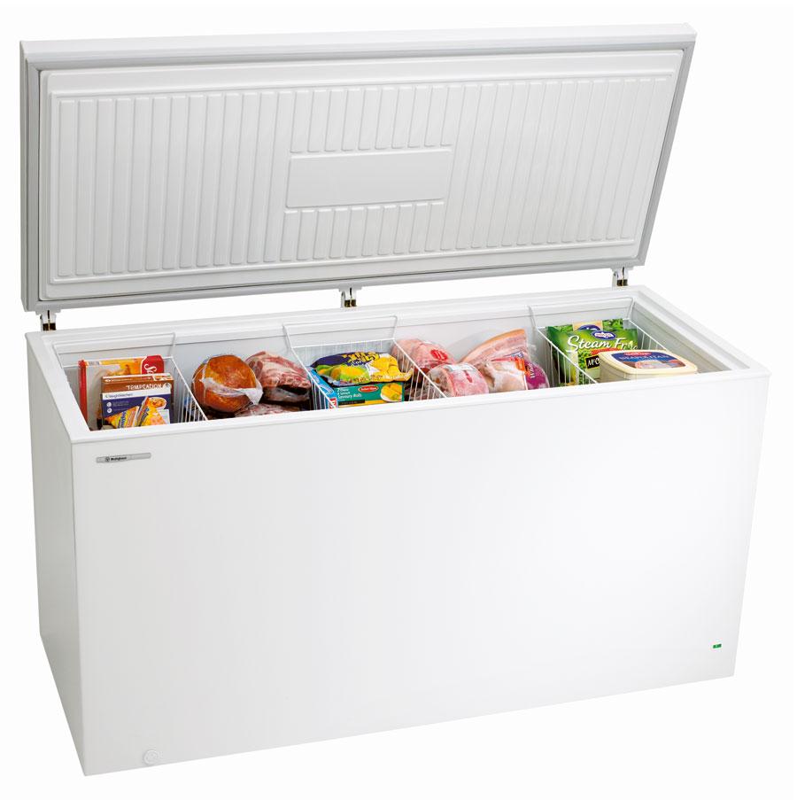 Deep freezer clipart.