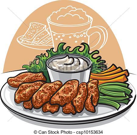 Deep fried Clipart Vector Graphics. 322 Deep fried EPS clip art.