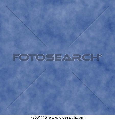 Stock Illustration of Mist seamless texture. k8501445.