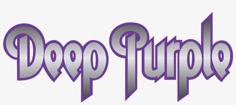 Deep Purple Logo Png.