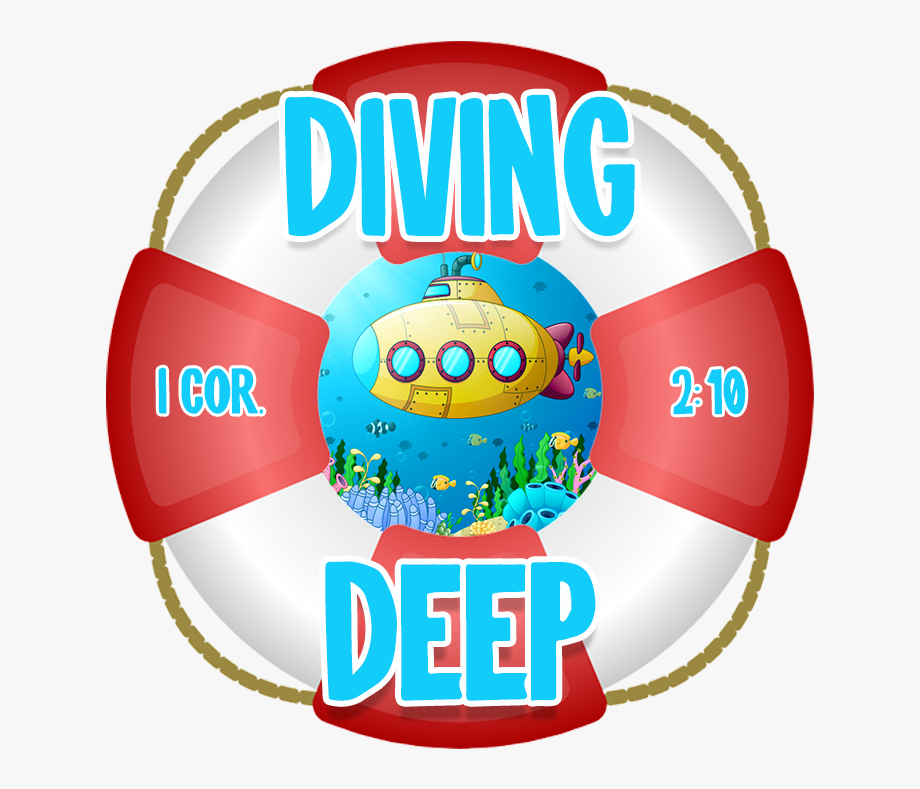 Diving Deep Vbs Registration.