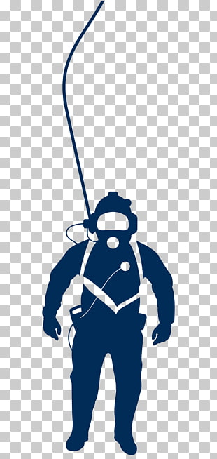 16 Deep sea diving PNG cliparts for free download.