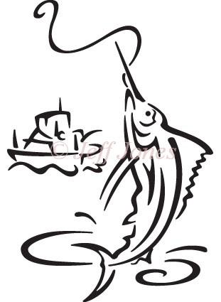 Deep Sea Fish Clipart