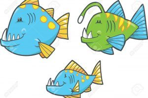 Deep sea fishing clipart 5 » Clipart Portal.