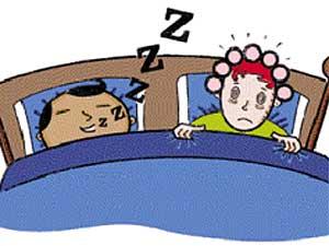 Sleep Apnea.
