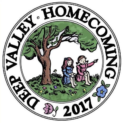 Deep Valley Homecoming.
