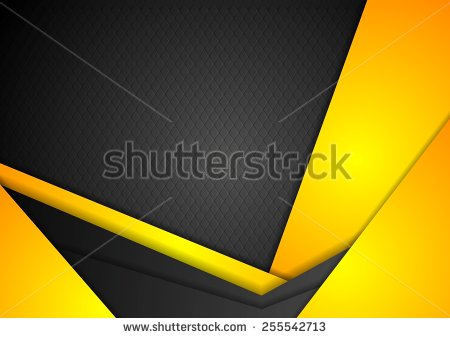 Black And Yellow Stock Photos, Royalty.
