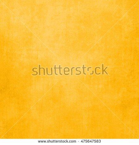 Yellow Gold Background Bright Fun Back Stock Illustration.