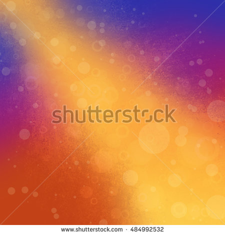 Bright Orange Streaks Stock Photos, Royalty.