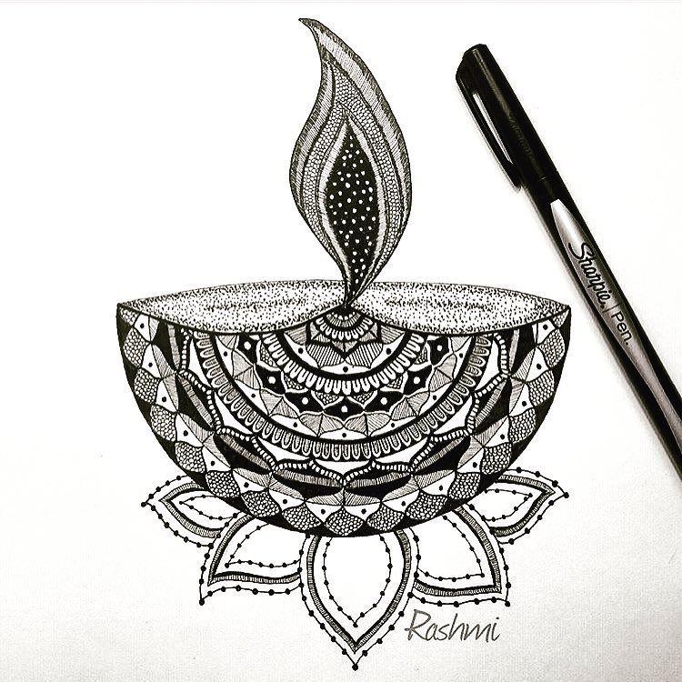 Countdown to Diwali.