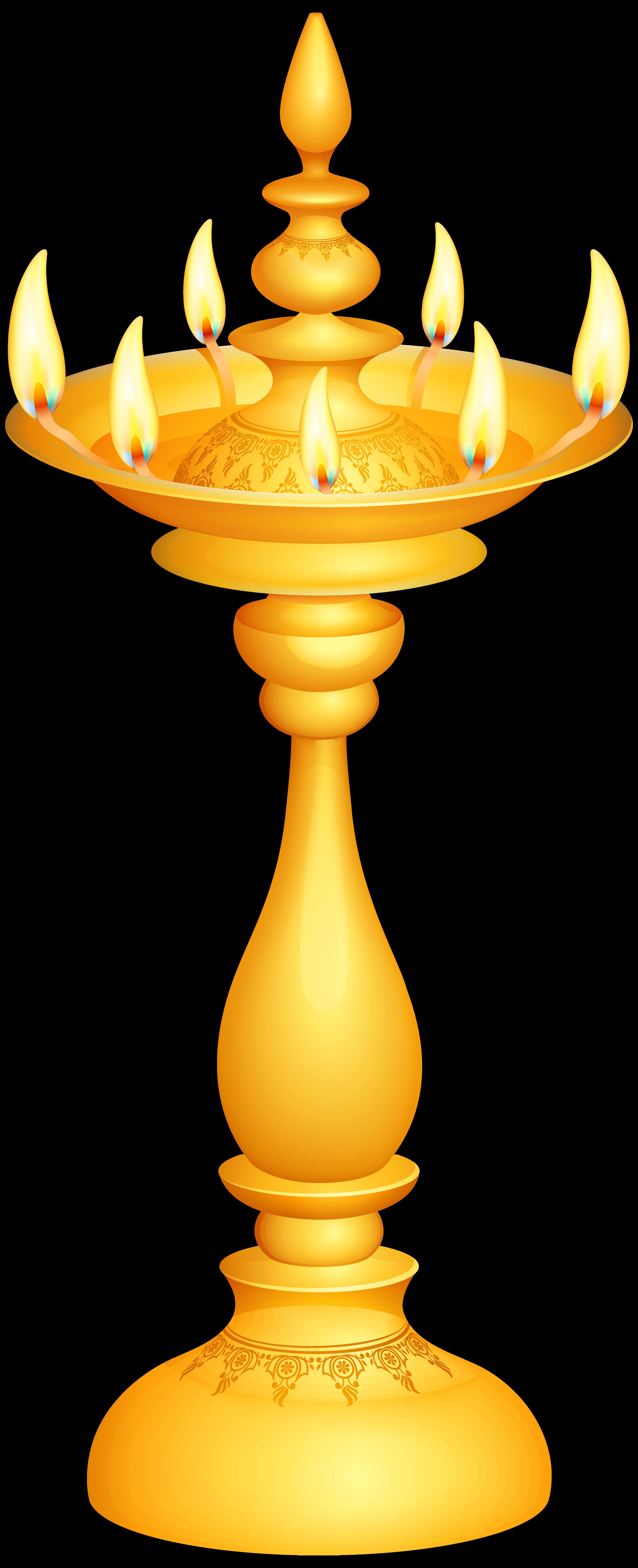 Lamp clipart deepak, Lamp deepak Transparent FREE for.