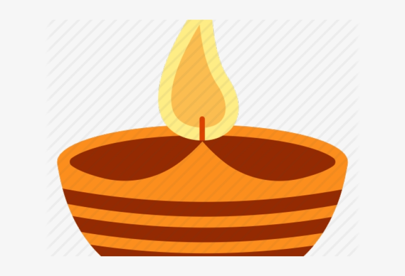 Deepam Animated Clipart.