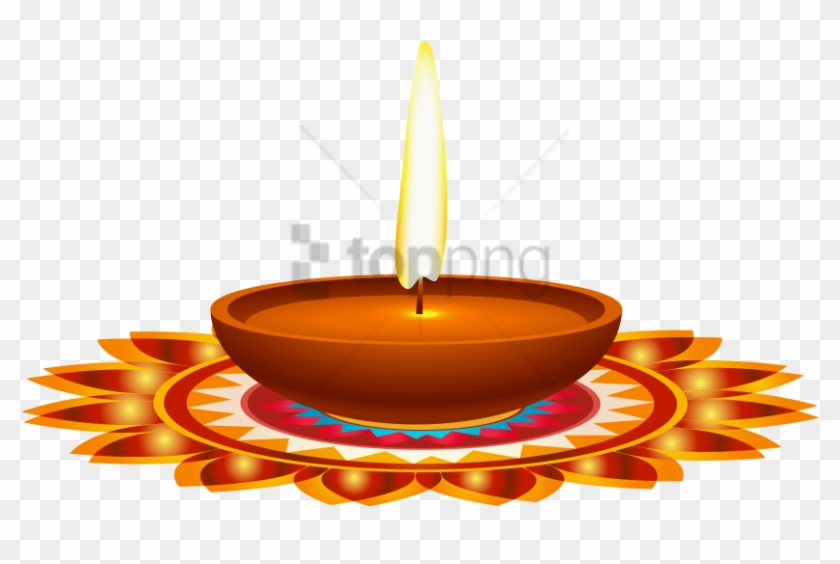 Free Png Deepam Png Image With Transparent Background.