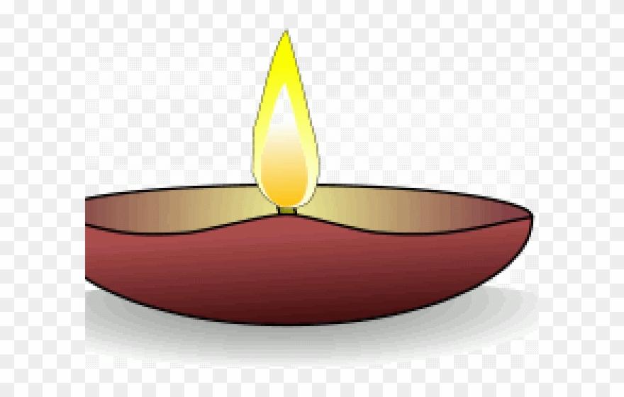 Oil Lamp Clipart Karthigai Deepam.