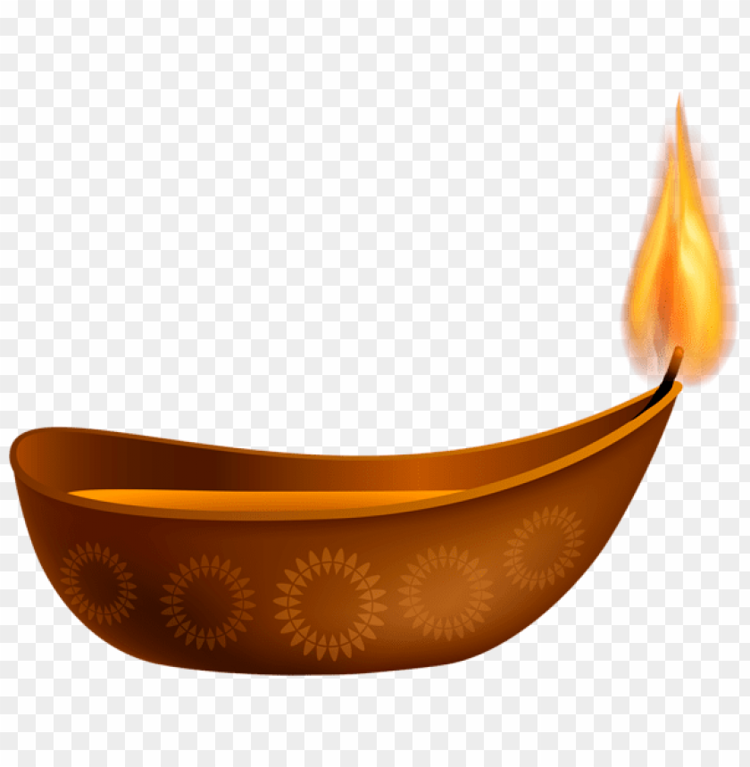 deepam PNG image with transparent background.