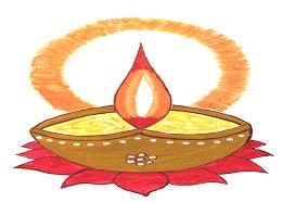 Darshan To Divinity » Krittikai Deepam.
