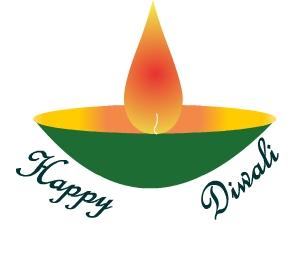 Deepavali clipart.