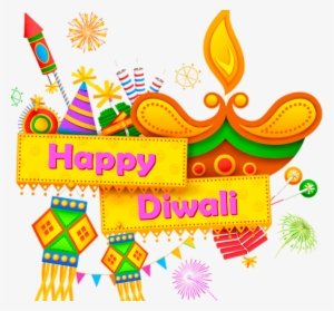 Happy Diwali Png PNG Images.