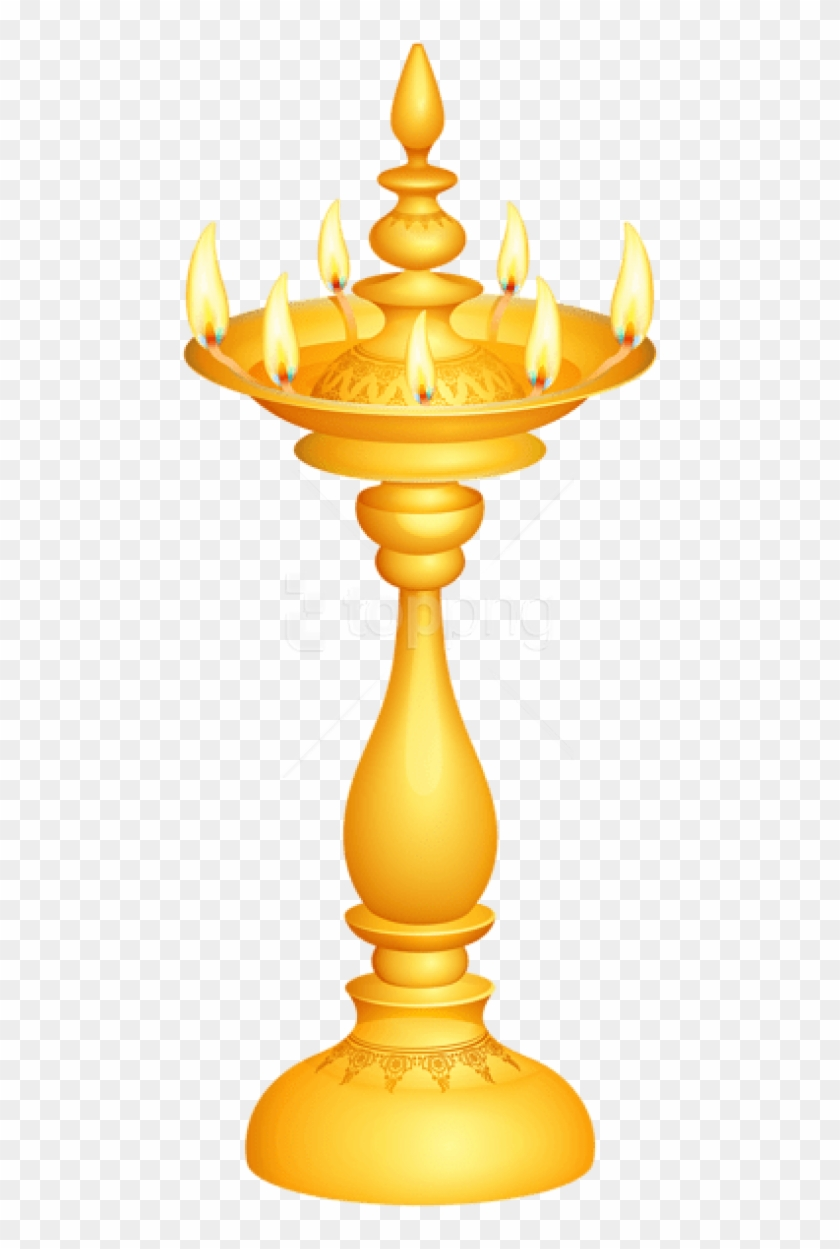 Free Png Download Indian Deco Candlestick Png Clipart.