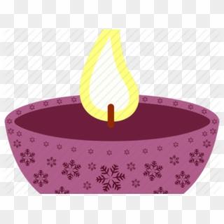 Free Diwali Lamp PNG Images.