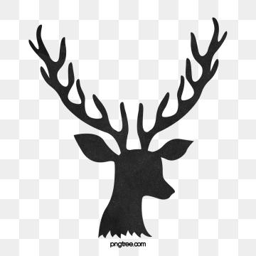 Deer Antlers PNG Images.