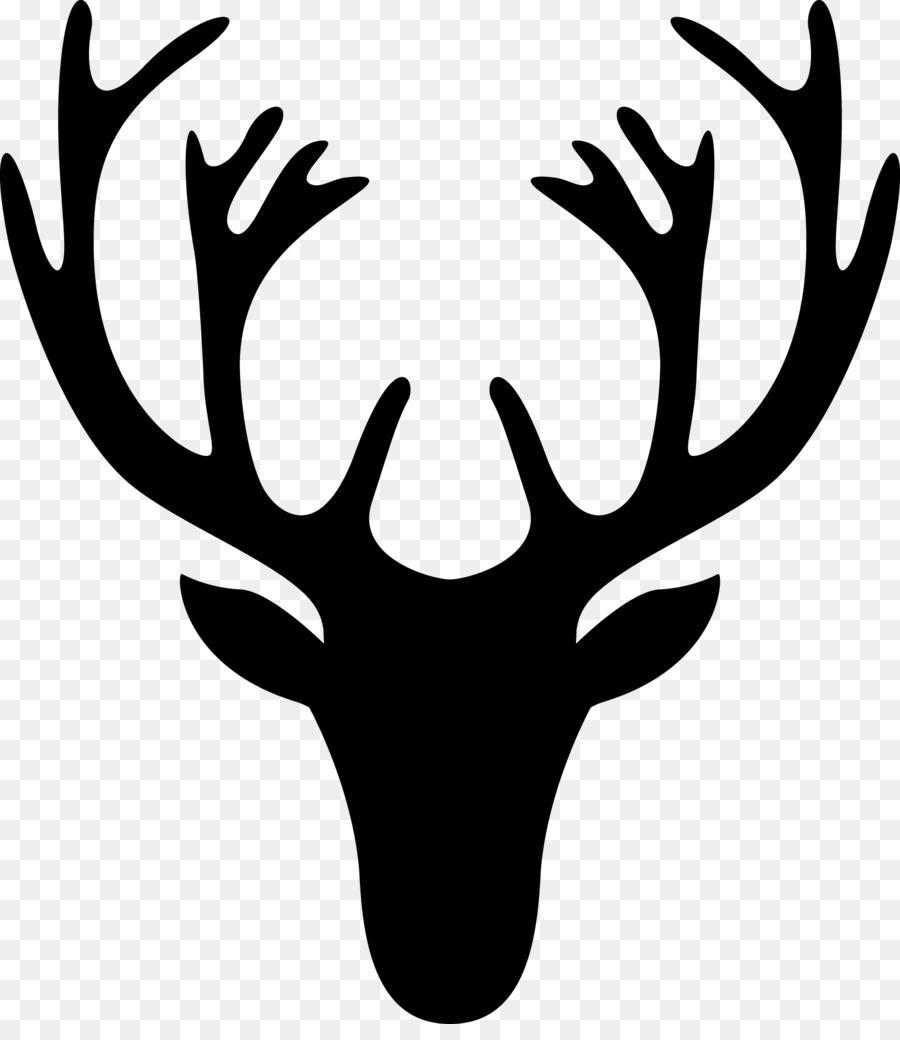 Deer Antlers Clipart Png.