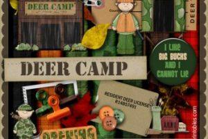 Deer camp clipart 7 » Clipart Portal.
