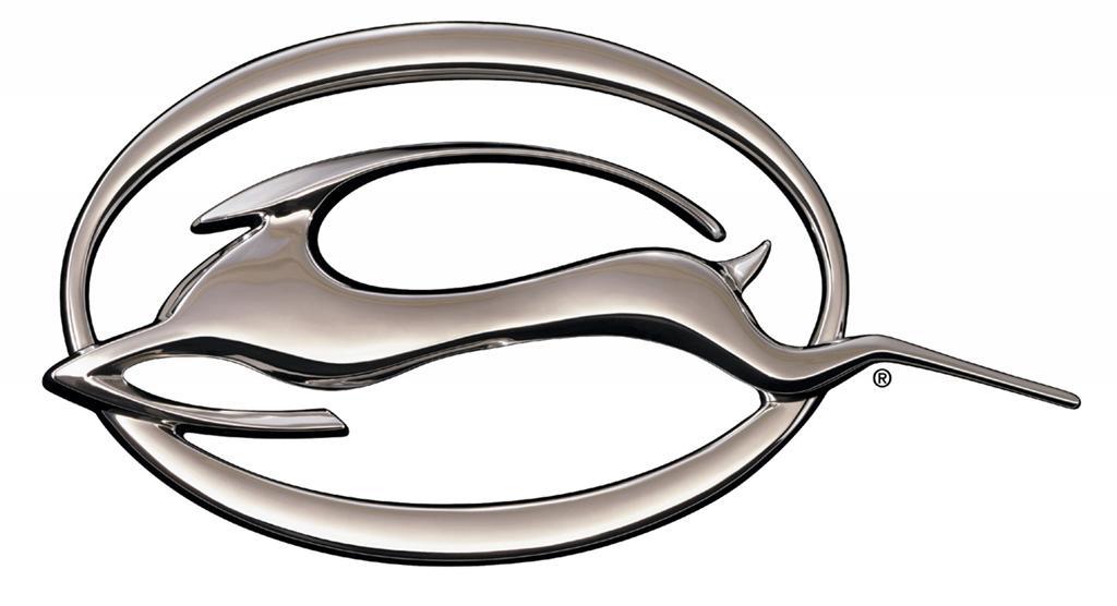 Type Logos: Car Logo Deer.